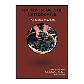the Adventures Of Natsoodatle Paperback -