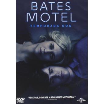 Bates Motel - Temporada 2 (3DVD)