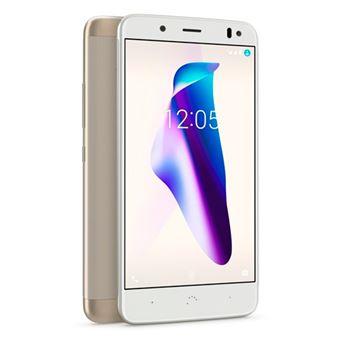 Smartphone bq V Aquaris 3GB 32GB Dourado