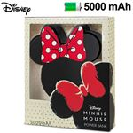 Powerbank ERT 3D 5000 mAh Disney Minnie Classic