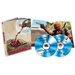 Deadpool 2 (2Blu-ray)
