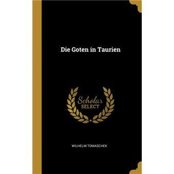die Goten In Taurien Hardcover