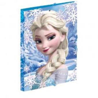 Capa Frozen Disney Heart