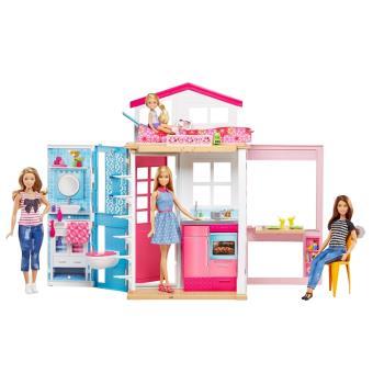 Casa de bonecas Barbie DVV48  Multi cor