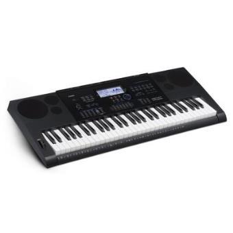 Casio CTK-6200 piano digital
