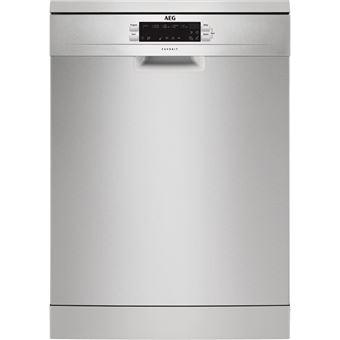 Máquina de Lavar Louça AEG FFB53600ZM Isolado 13posições A+++