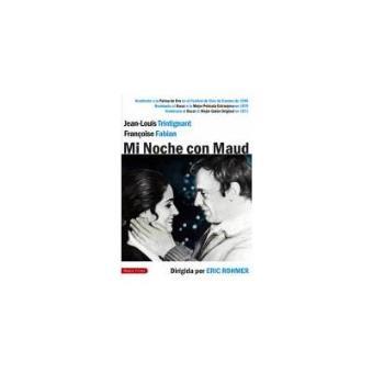 Ma Nuit Chez Maud - Mi noche con Maud