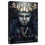 Vikings Temporada 5 Volume 2 / Vikingos Temporada 5 Volumen 2 (3DVD)