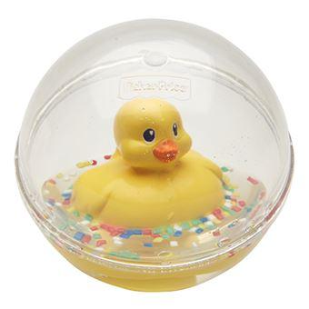 brinquedo de banho Fisher Price DVH21 Bath ball Multi cor