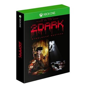 2dark Limited Edition Xbox One