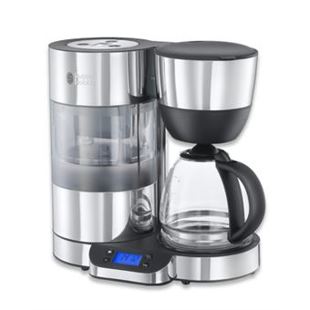 Cafeteira Russell Hobbs 20770-56 23279016002 Preto