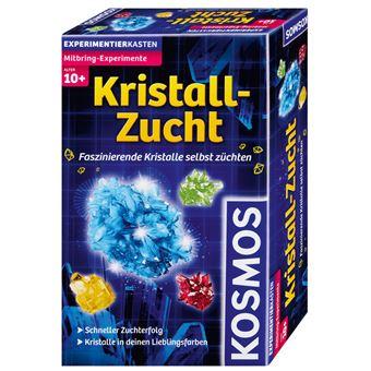 Kosmos 659011 Kit experimental conjunto de ciência e brinquedos para criança Multi cor