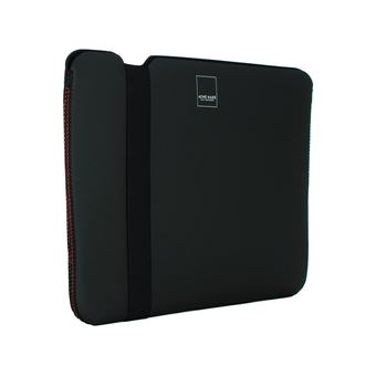 """mala para portáteis Acme Made AM36924  30,5 cm (12"""") Estojo Preto"""