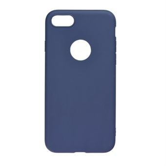 Capa Soft Forcell para Huawei Y6 2019 Azul Escuro