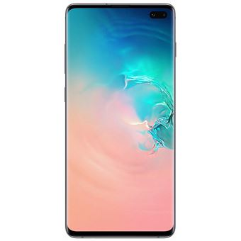 Smartphone Samsung SM-G975F Galaxy 8GB 128GB Branco