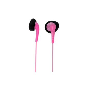Auriculares Modecom MC-100 Rosa