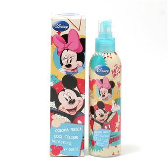 Colónia Fresca para Crianças Disney 200ml