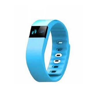 Smart Bracelet Billow Bluetooth 4.0 Azul Claro - Xsb60lb