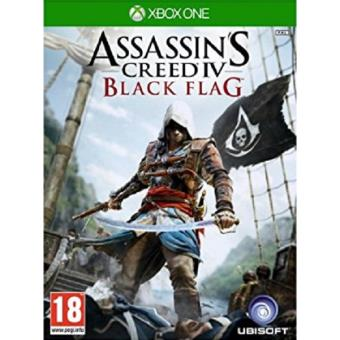 Assassins Creed IV Black Flag Greatest Hits Xbox One
