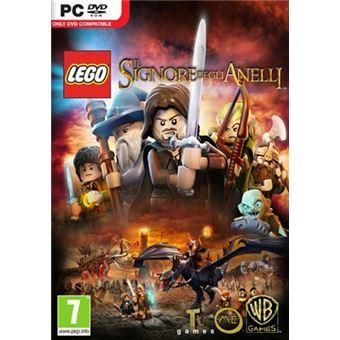 Lego Signore Degli Anelli Pc PC