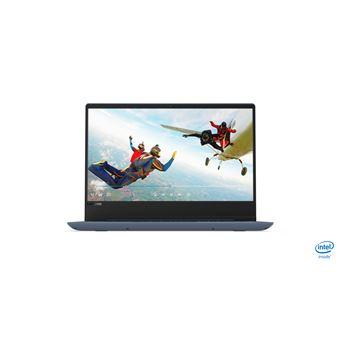 """Portátil Lenovo 330S i3 SSD 128GB 14"""" Azul"""