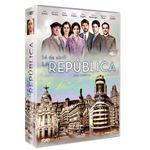 14 de Abril La República - Serie Completa (11DVD)