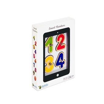 Jogo Educativo Marbotic Bundle Interactivo Números Ipad+Tablet
