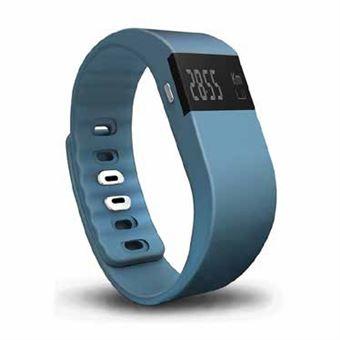 Smart Bracelet Billow Bluetooth 4.0 Cinzento - Xsb60g