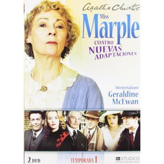 Miss Marple Nuevas Adaptaciones / Miss Marple Vol 1