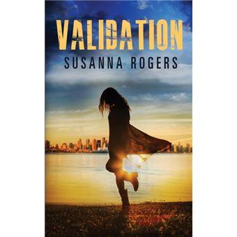 validation Paperback -