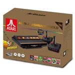 Atari Flashback 8 Gold HD Preto, Laranja, Vermelho