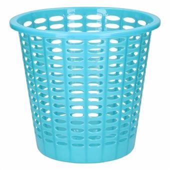 Balde Lixo Div Plástico