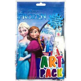 Disney Frozen - Caixa