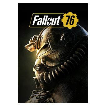 Fallout 76 Deluxe Edition Xbox One