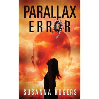 parallax Error Paperback -