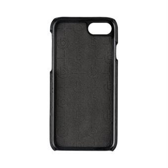 Capa Bugatti Snap Case para iPhone 7 Plus Preto