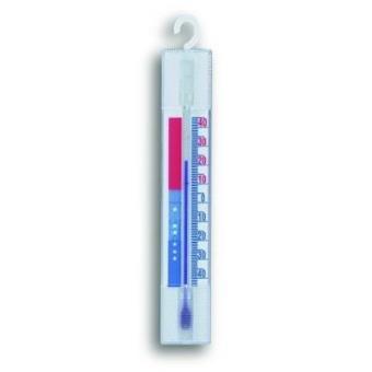 TFA-Dostmann 14.4000 termómetro ambiental interior Termómetro de ambiente líquido Branco
