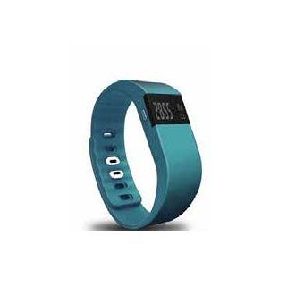 Smart Bracelet Billow Bluetooth 4.0 Verde Turquesa - Xsb60gt