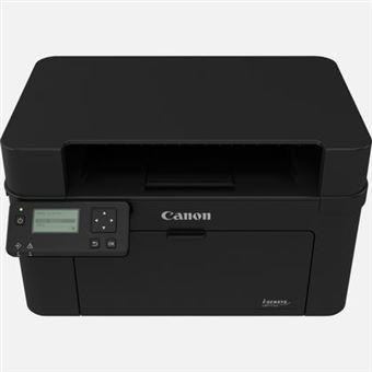 Impressora a Laser P&B Canon LBP113w Wi-Fi Preto