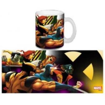 Caneca Marvel XMen