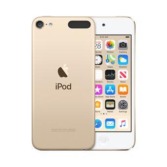 Apple iPod touch 256GB Leitor MP4 Dourado