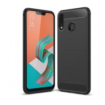 Capa Forcell Carbono para Asus Zenfone 5Z Zs620Kl