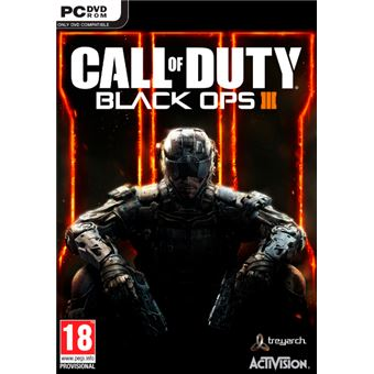 Call of Duty: Black Ops III PC