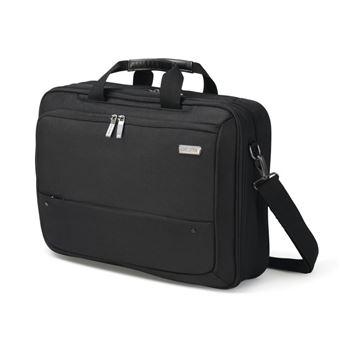"mala para portáteis Dicota D31645  39.6 cm (15.6"") Backpack Black Preto"