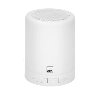 Coluna Bluetooth com Iluminação CTC BSS 7013