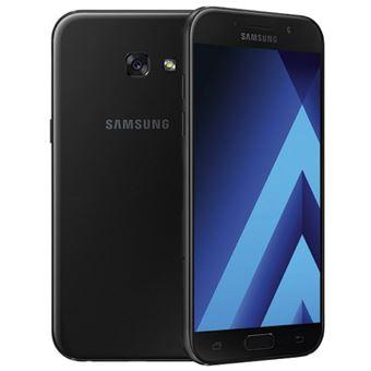 Smartphone Samsung Galaxy A5 (2017) A520 - 32GB - Preto