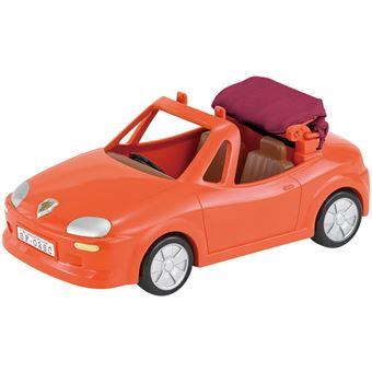Sylvanian Families 5227 brinquedo sobre rodas Vermelho