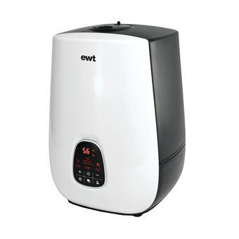 Humidificador EWT LISSEHUM Ultrassónico 5 L