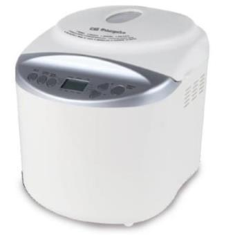 Máquina De Pão Orbegozo Mhp 3000