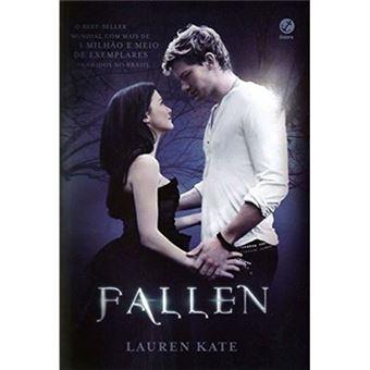Fallen - Capa do Filme